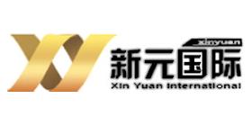 eUnionSt-TianTian-Express-XinYuan-Logo