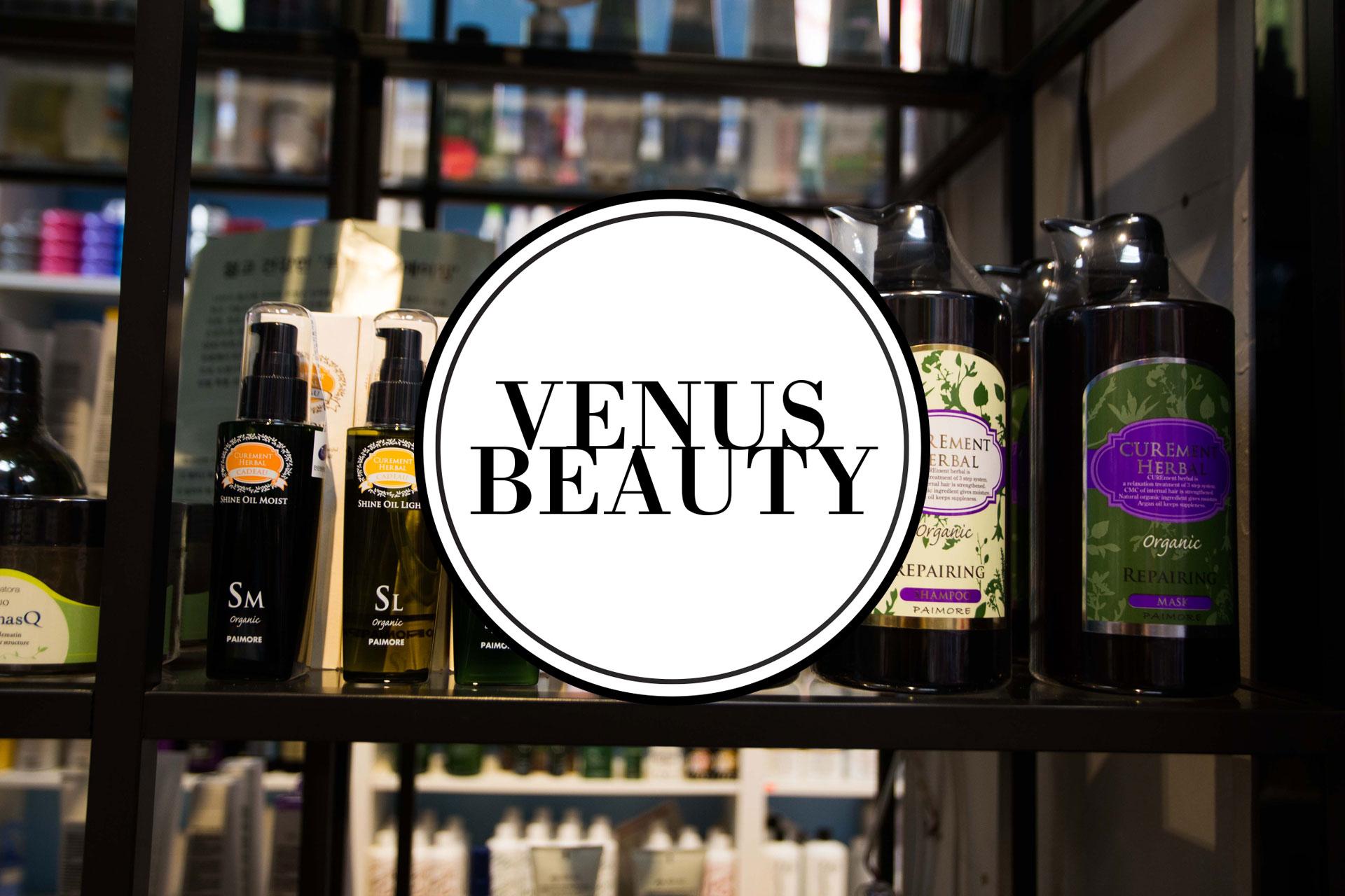 Venus Beauty and Hair